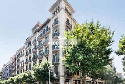 Жилой комплекс в центре Барселоны